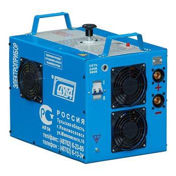 Сварочный выпрямитель ДУГА-318 М1 220 В