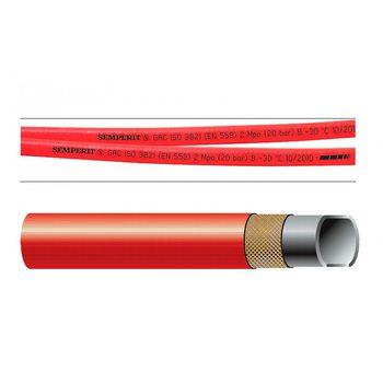 Рукав пропановый/ацетиленовый Semperit (Чехия) 6 мм