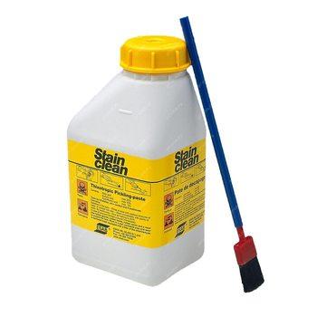 Паста травильная для нержавеющей стали STAIN CLEAN ESAB 1кг