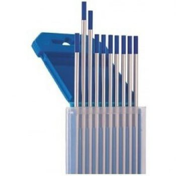 Электрод вольфрамовый WY-20 темно-синий 1.6мм