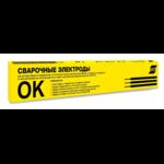 Электроды сварочные ESAB OK 46.00 3мм, 1 кг