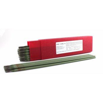 Электроды для нержавеющих сталей E 308L-16 2.0 мм, 2кг
