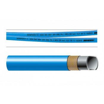 Рукав кислородный Semperit (Чехия) 6.3 мм